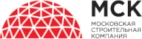Логотип Московской строительной компании