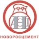 Логотип Новоросцемент