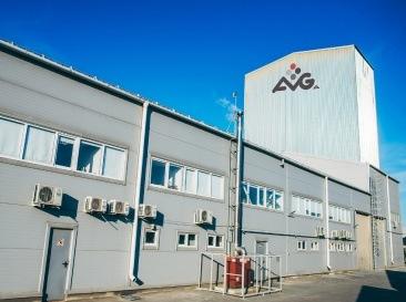 Здание завода AV Group