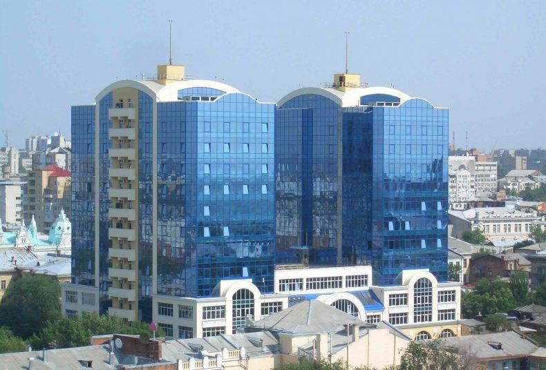 Бизнес-Центр «Купеческий двор»